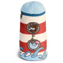 NICI Lighthouse Pencil Case