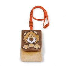 NICI Lion Mobile Phone Bag