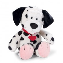 NICI Love Dog dangling 15cm