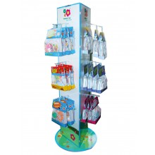 Meadow Kids Bath Time Swivel Stand