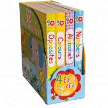 Meadow Kids Early Learning Book Box Set