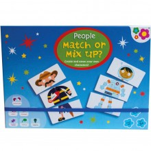Meadow Kids Mix and Match People