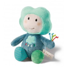 My First NICI Cloud Man Kobi Soft Toy 25cm