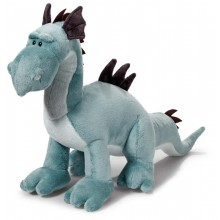 NICI Blue Sea Monster Soft Toy 80cm