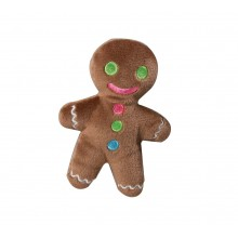 NICI Gingerbread Man Magnet