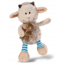 NICI Hansel Goat Boy Soft Toy 50cm with Gingerbread