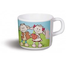 NICI Hansel and Gretel Melamine Mug