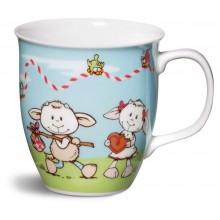 NICI Hansel and Gretel Mug