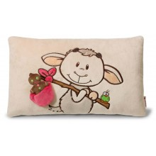 NICI Hansel and Gretel Soft Cushion Rectangular with Gingerbread