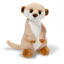 NICI Meerkat Gold Soft Toy 15cm