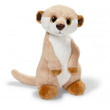NICI Meerkat Gold Soft Toy 20cm