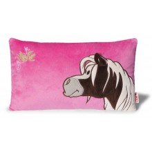 NICI Pony Poonita Soft Cushion rectangular