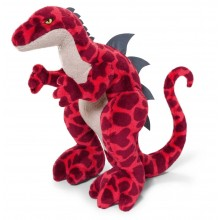 NICI Red Creature Soft Toy 15cm