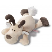 NICI Reindeer Soft Toy lying 50cm