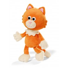 NICI Timmy Time Mittens Cat Soft Toy 15cm