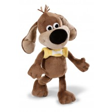 NICI Timmy Time Ruffy Dog Soft Toy 35cm