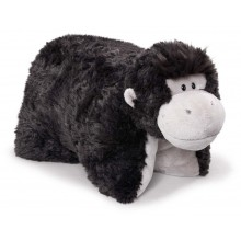 NICI Wild Friends Gorilla Cuddly Toy Pillow
