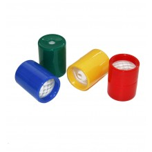 Mirage Scope with Turning End 4 Pack Assorted Colours