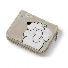 NICI Polar Bear Wallet