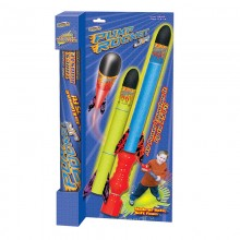 Geospace Pump Rocket Junior (2 Rockets)