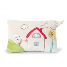 NICI Rabbit Cushion