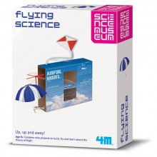 Science Museum Flying Science