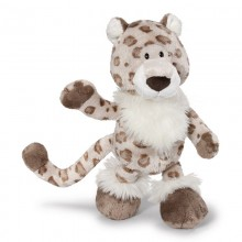 NICI Snow Leopard Boy dangling 50cm