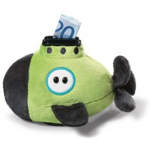 NICI Submarine Money Bank
