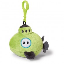 NICI Submarine Snap Hook Keyring