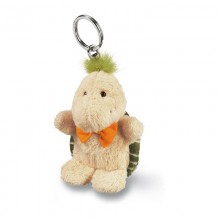 NICI Turtle Bean Bag Keyring