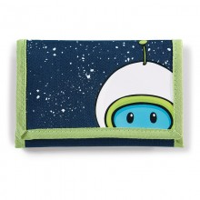 NICI Astronaut Wallet with Snap Hook