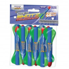 Geospace Pump Rocket Micro Shotz Refills