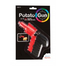 Great Gizmos Potato Gun