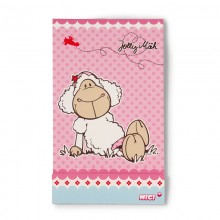 NICI Jolly Sue Notebook with Mirror