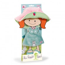 NICI MiniLara Short Dress and Hat