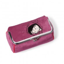 NICI Miss Moonville Pencil Case