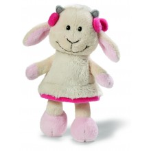 NICI Gretel Goat Girl Soft Toy 35cm with Gingerbread
