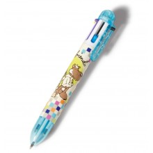 NICI Jolly Logan Multi Colour Ball Pen