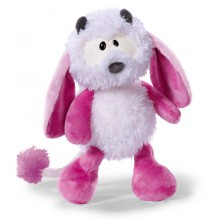 "NICI Lilac Monster ""Hihi"" Soft Toy 50cm"