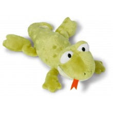 NICI Lizard Soft Toy 30cm Lying