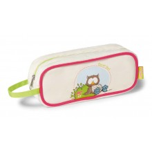 NICI Owl Pencil Case
