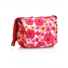Flower Power Cupid Changing Bag