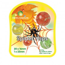 Spider Yaps Awesome Ally Marbles