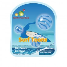 King Marbles Surf Toons Classic Marbles