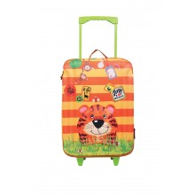 Wildpack Large Tiger Trolley