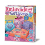4M Embroidery Gift Boxes