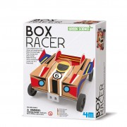 4M Green Science - Box Racer