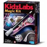4M Kidz Labs Magic Kit
