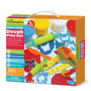 4M Thinking Kits - Dough Play Set