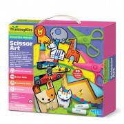 4M Thinking Kits - Scissor Art